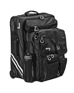 Convertible Rolling Bag with removable backpack