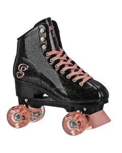 CANDI GRL SABINA Women's Freestyle Roller Skates - Black/Rose