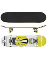 RD Deluxe Series Skateboard Mr. Bear